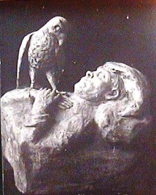 (16) Над вечным покоем (1905г.)
