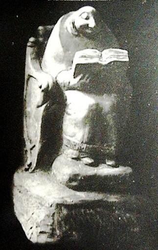 (16) Крыса книжная (1906г.)