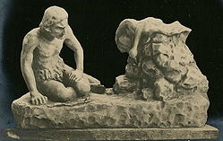 (7) Первое зло (1910г.)