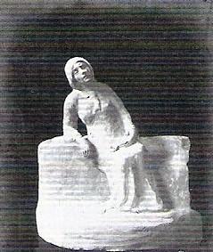 (21) В битве жизни побеждённая (ок. 1911г.)