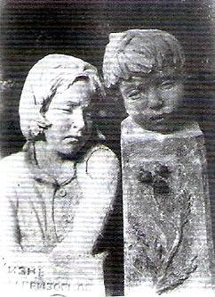 (21) Жизнь беспризорная (1928г.)