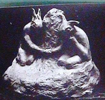 (16) Робкое в любви признание (1906г.)