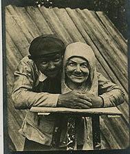 """(7) Автор и """"глина"""" (1909г.)"""