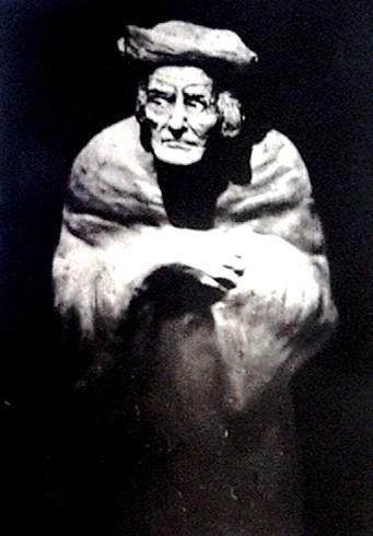 (16) Душа - это улитка (1910г.)
