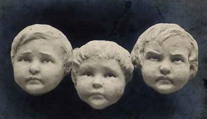 (11) Детские души (1909г.)