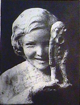 (16) Вот какого дядю я слепил! (1909г.)