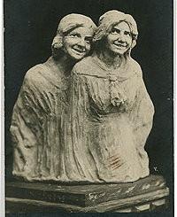 (7) Сёстры (1906г.)