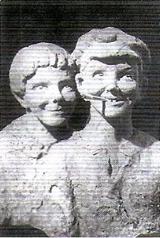 (21) Беспризорники (1930г.)