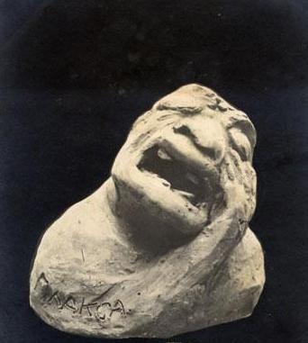 (19) Плакса (1912г. ?)