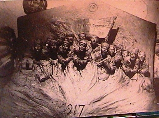(16) Вся власть Советам! (1927г.)