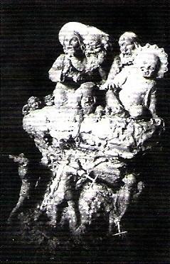(21) Ужас богов (Гибель богов) (1929г.)