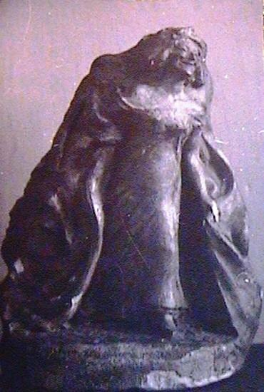 (16) Львица уездного города (1918г.)