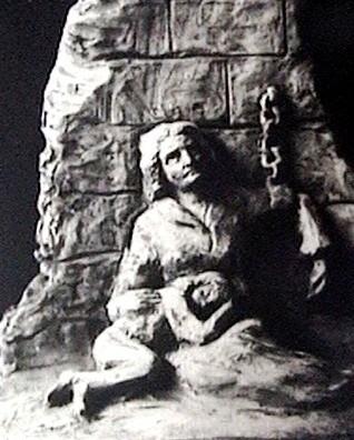 (16) Средневековье (Тело наше в плену, дух же свободен...) (1906г.)