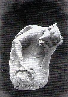(21) Размышление (У весов жизни) (ок. 1911г.)