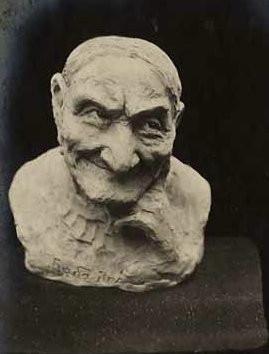 (11) Знаю всё... (Баба-Яга) (1910г.)