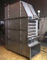Kondensator für den Einsatz in der Papierindustrie
