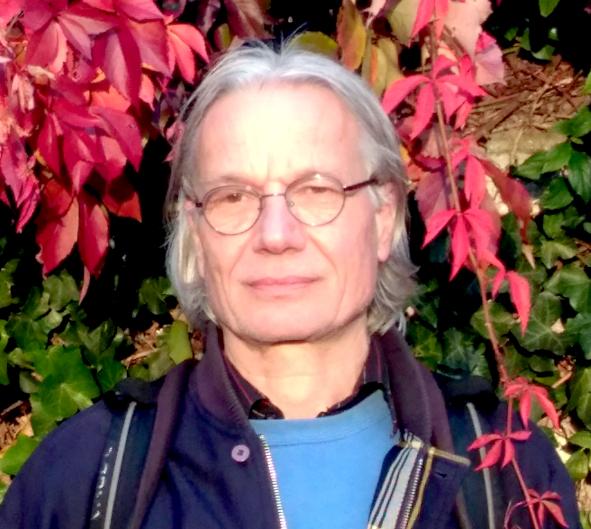 Dr. phil. Christian Unverzagt