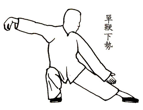 Taijiquan Tai Chi Taichi Anfängerkurs Einführungskurs