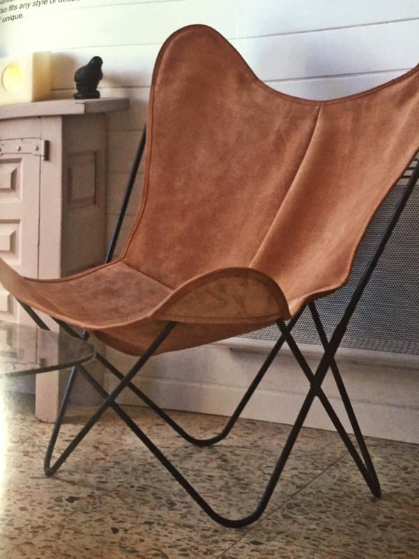 AA assise cuir, lin, coton ... A vous de choisir !