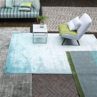 tapis Designers Guild distribué par Ecoute-Bergère