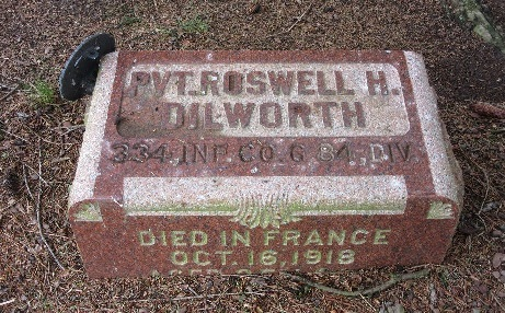 Tombe de Roswell - Roswell's grave - findagrave.com