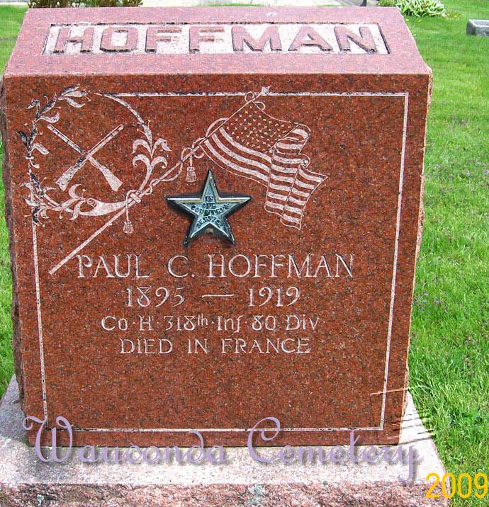 Tombe de Paul - Paul's grave - FindaGrave.com