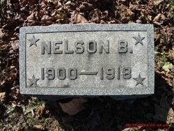 Tombe de Nelson - Nelson's grave - FindaGrave.com