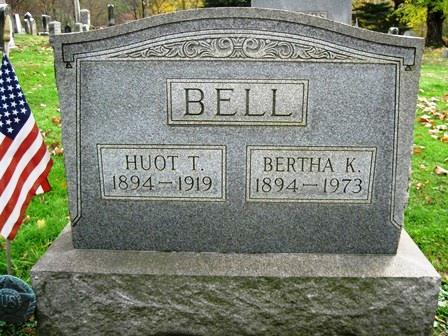 Tombe de Huot- Huot' grave - FindaGrave.com
