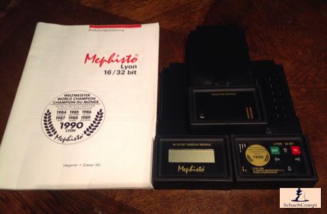 10. WMCCC 1990 Lyon Mephisto Lyon