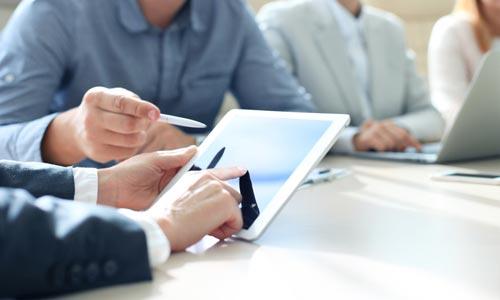 Schwerpunkte -Beratung & Qualitätsmanagement