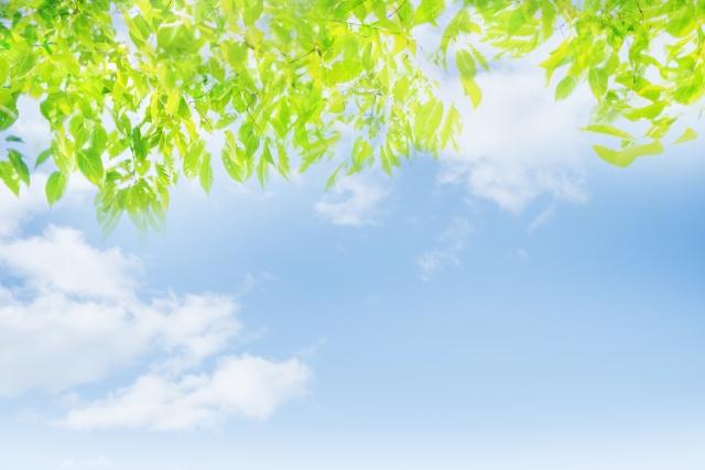 2021年5月「変わらぬ景色と新しい風」