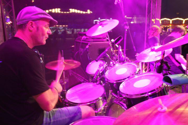Alf - Schlagzeug