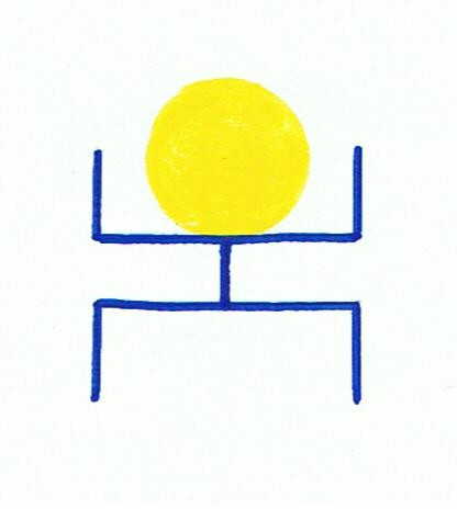 Logo reçu en vision
