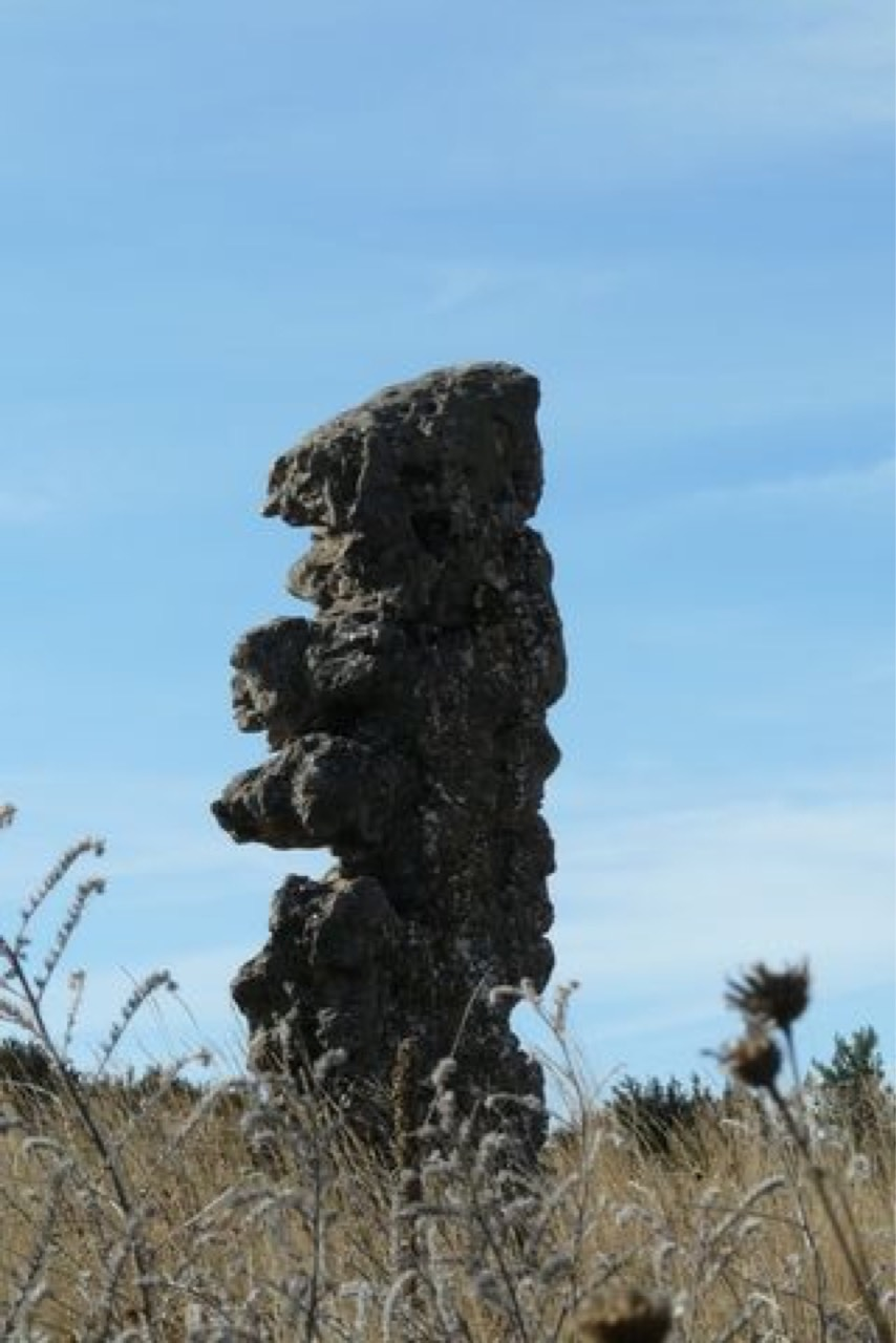 Menhir des Combes