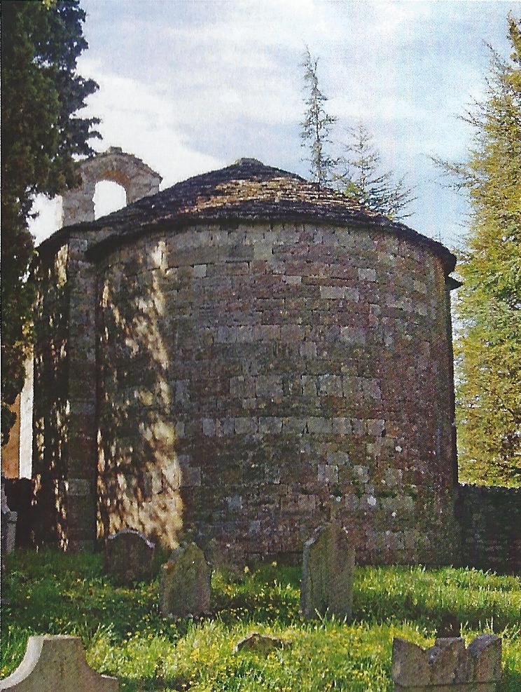Vue chapelle arrière