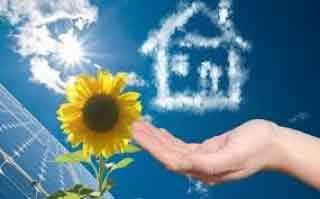 Nettoyage énergétique maison, habitation, lieux