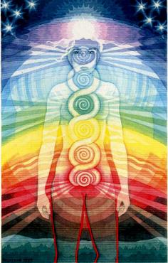 Rééquilibrage-Chakra