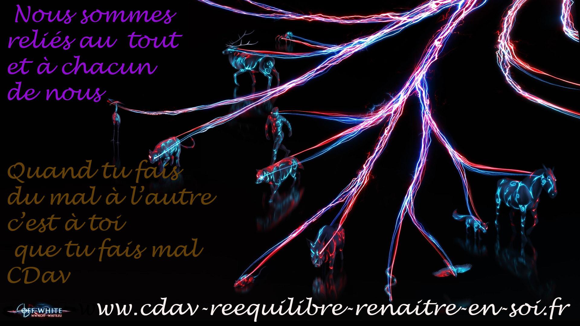 CDav thérapeute magnétiseur-praticien Reiki Bourg-Argental