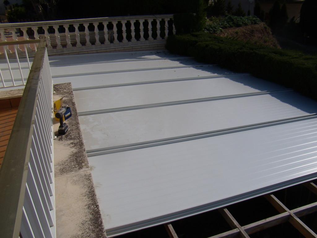 Panelat de sostres