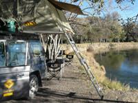 Camping mit Namib Enviro Tours
