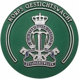 Korps gestichtswacht