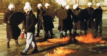 ME opleiding COME Neerrijnen 1985