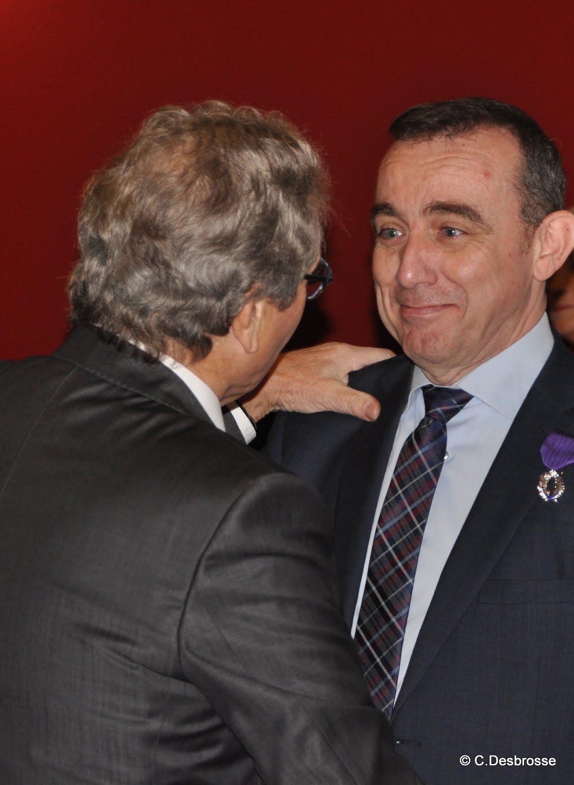 M. Bertrand FRANÇOIS