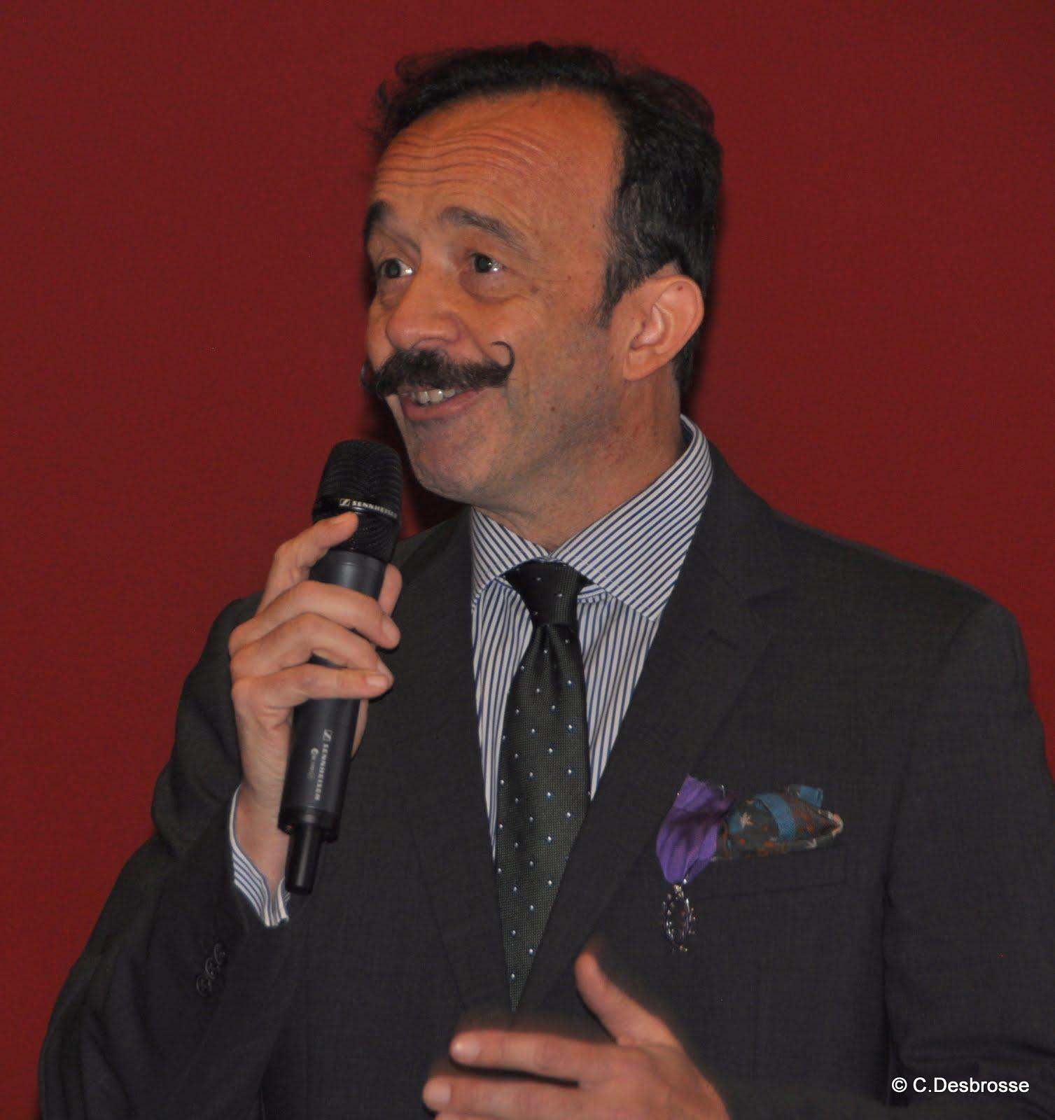 M. Jean-Christophe STORZ