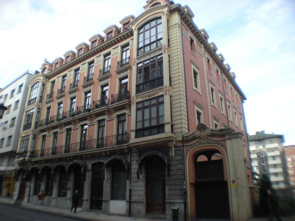 Edificio Jovellanos
