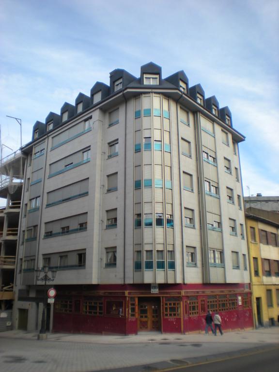 Edificio Gascona