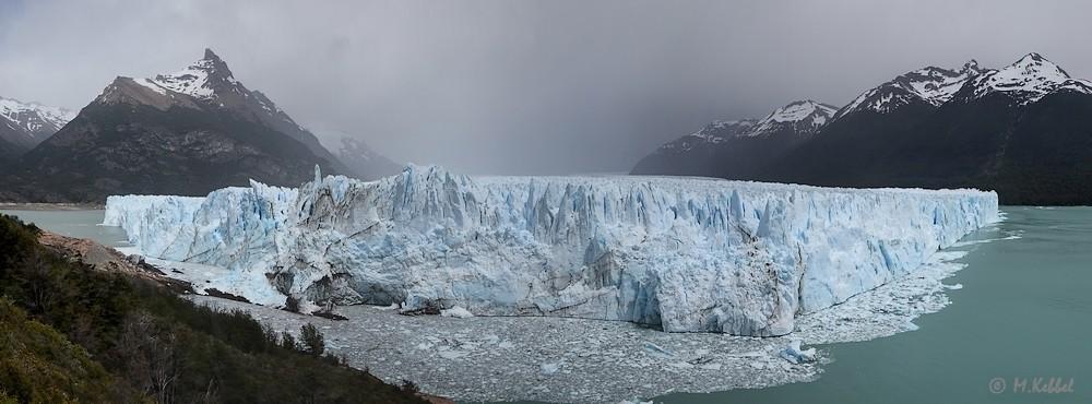 Argentinien: Perito Moreno Gletscher
