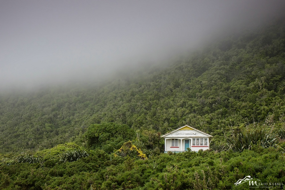 South Island: In der Einsamkeit