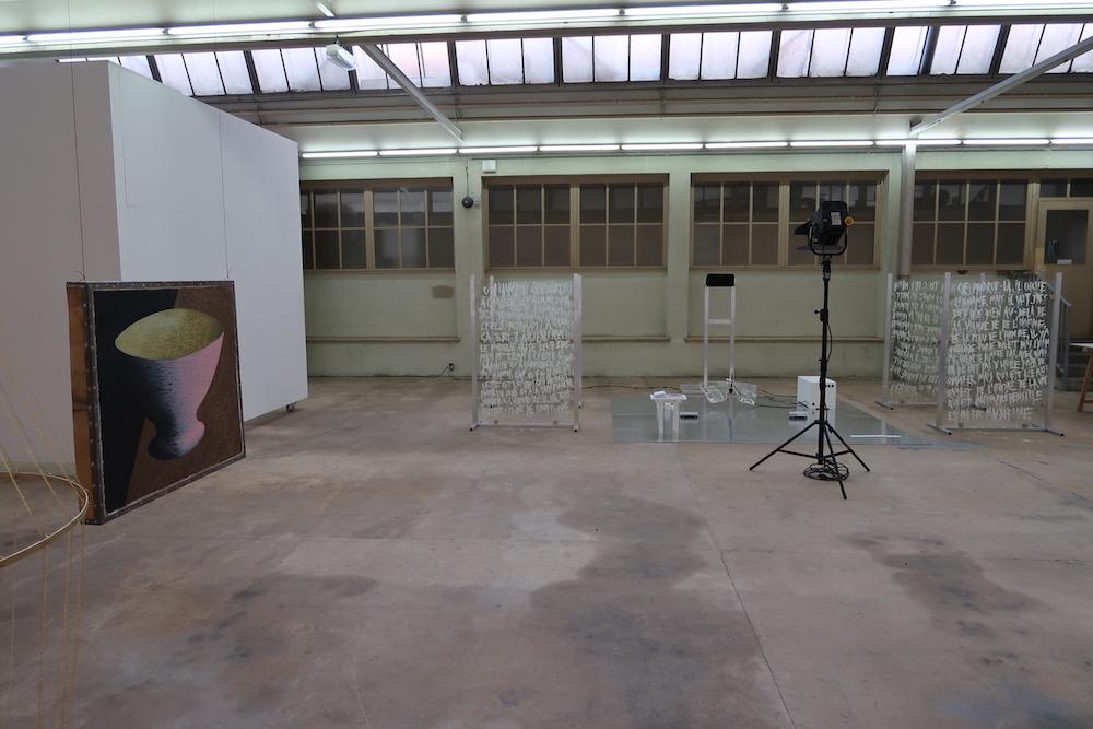 FABRIKculture - Regionale 2020 - Romain Tièche