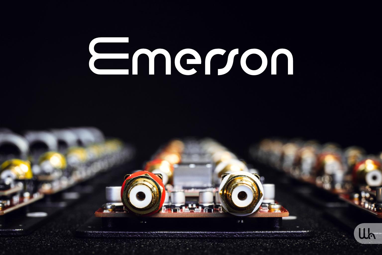 Wattson Audio - Emerson